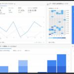Google Analyticsを使ったアクセス数(ユーザー数、PV数、セッション数)の調べ方
